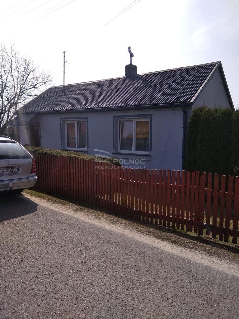 Dom na sprzedaż Strażnica  50m2 Foto 5