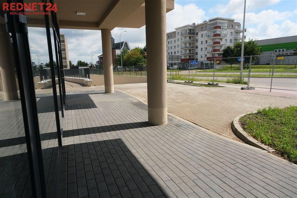 Lokal użytkowy na sprzedaż Białystok, Dziesięciny II, Al. Gen. Józefa Hallera  135m2 Foto 11