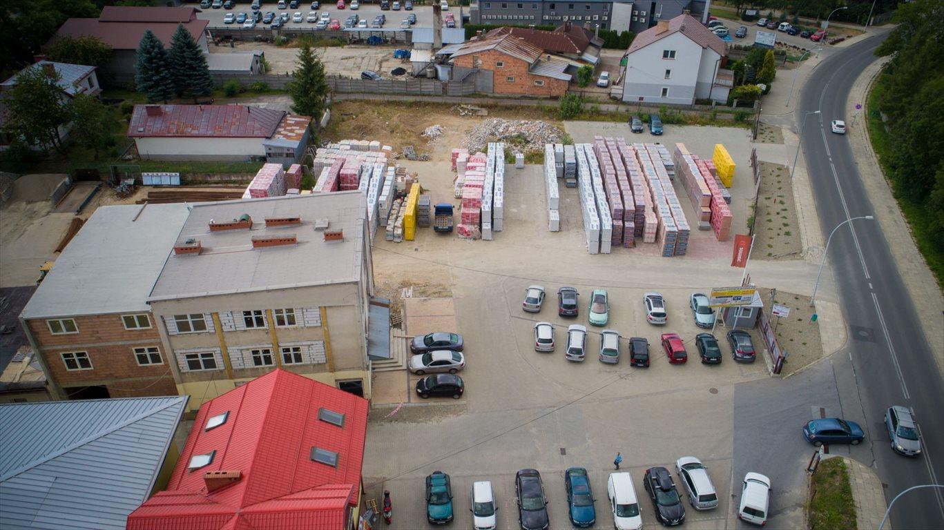 Lokal użytkowy na wynajem Gorlice, Sienkiewicza 42  654m2 Foto 3