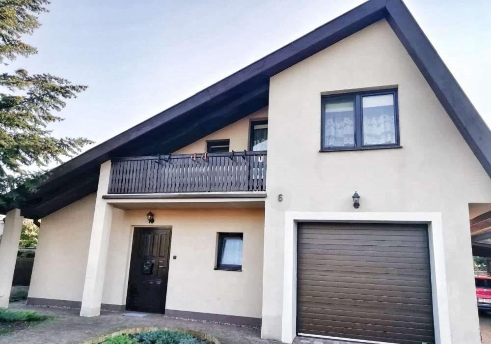 Dom na sprzedaż Września  178m2 Foto 1