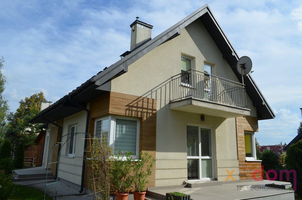 Dom na sprzedaż Oblęgorek  162m2 Foto 3