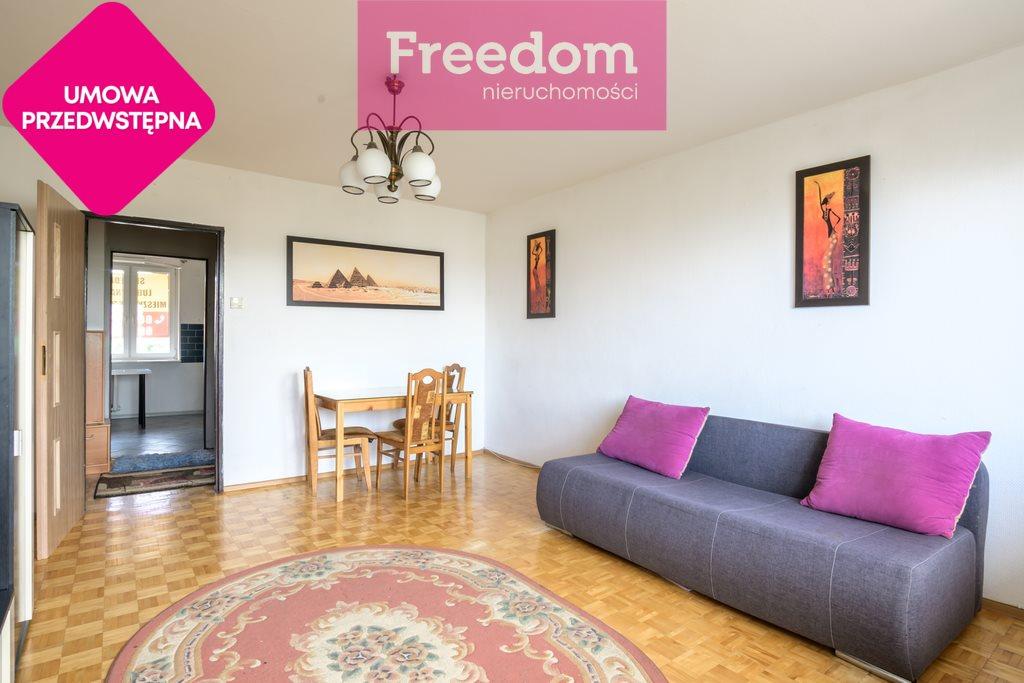 Mieszkanie trzypokojowe na sprzedaż Radom, Michałów, Jana Sobieskiego  64m2 Foto 6