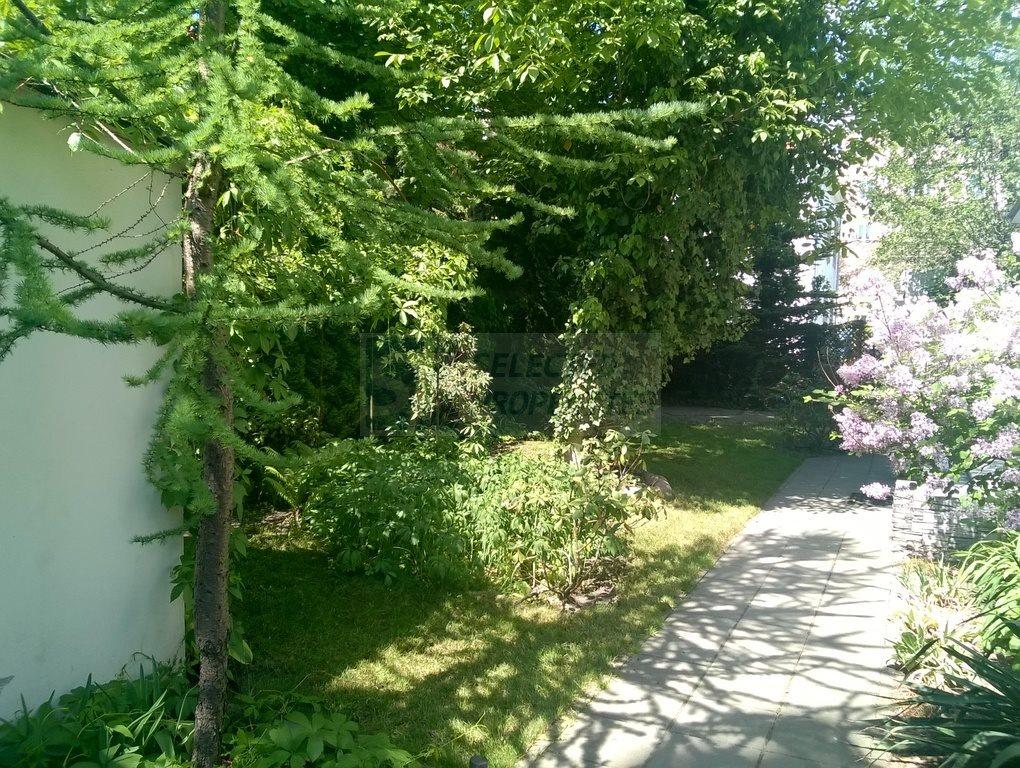 Mieszkanie trzypokojowe na wynajem Warszawa, Ochota, Mariana Langiewicza  85m2 Foto 1