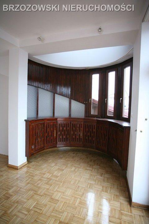Dom na wynajem Warszawa, Praga-Południe, Saska Kępa, Wąchocka  320m2 Foto 7