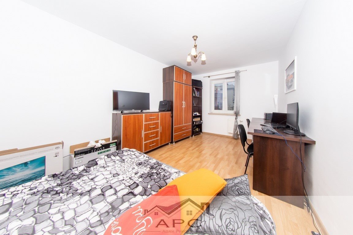 Mieszkanie czteropokojowe  na sprzedaż Poznań, Piątkowo  67m2 Foto 5