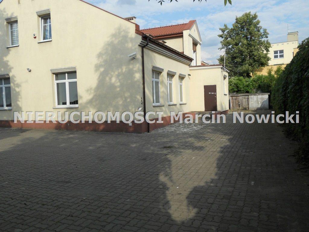 Lokal użytkowy na sprzedaż Kutno, Wyszyńskiego  520m2 Foto 7