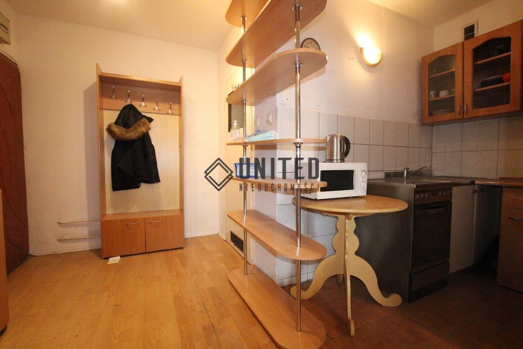 Mieszkanie dwupokojowe na sprzedaż Wrocław, Śródmieście, Śródmieście  39m2 Foto 9