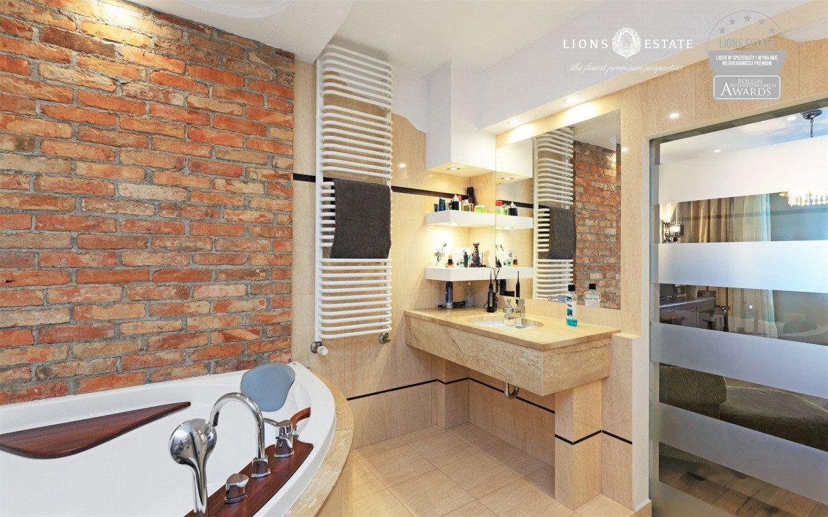 Mieszkanie trzypokojowe na sprzedaż Warszawa, Śródmieście Mirów, Sienna  96m2 Foto 11