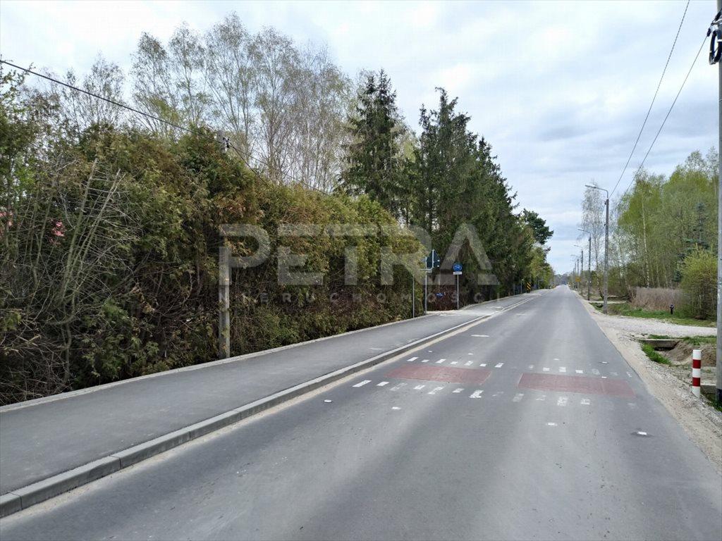 Działka budowlana na sprzedaż Nadarzyn, Urzut, Promyka  1500m2 Foto 2