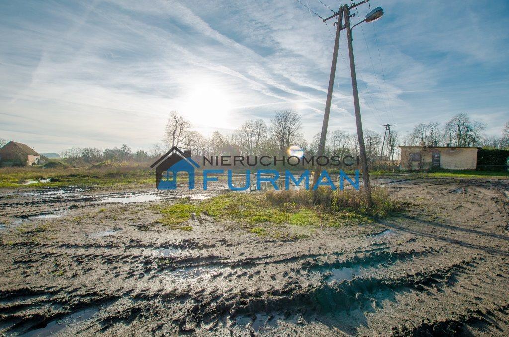 Działka inna na sprzedaż Węgorzewo Szczecineckie  49600m2 Foto 8