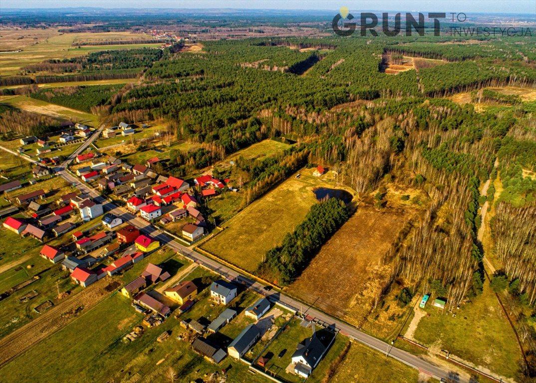 Działka budowlana na sprzedaż Radomsko  750m2 Foto 9