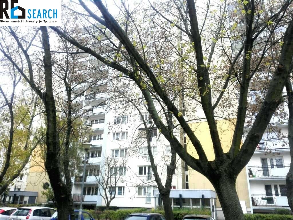 Mieszkanie dwupokojowe na sprzedaż Poznań, Grunwald, Jana Keplera  31m2 Foto 10
