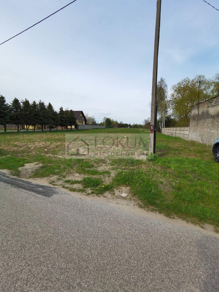 Działka budowlana na sprzedaż Augustów  1000m2 Foto 4