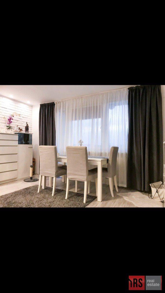 Mieszkanie czteropokojowe  na sprzedaż Warszawa, Bielany Chomiczówka, Kwitnąca  75m2 Foto 3