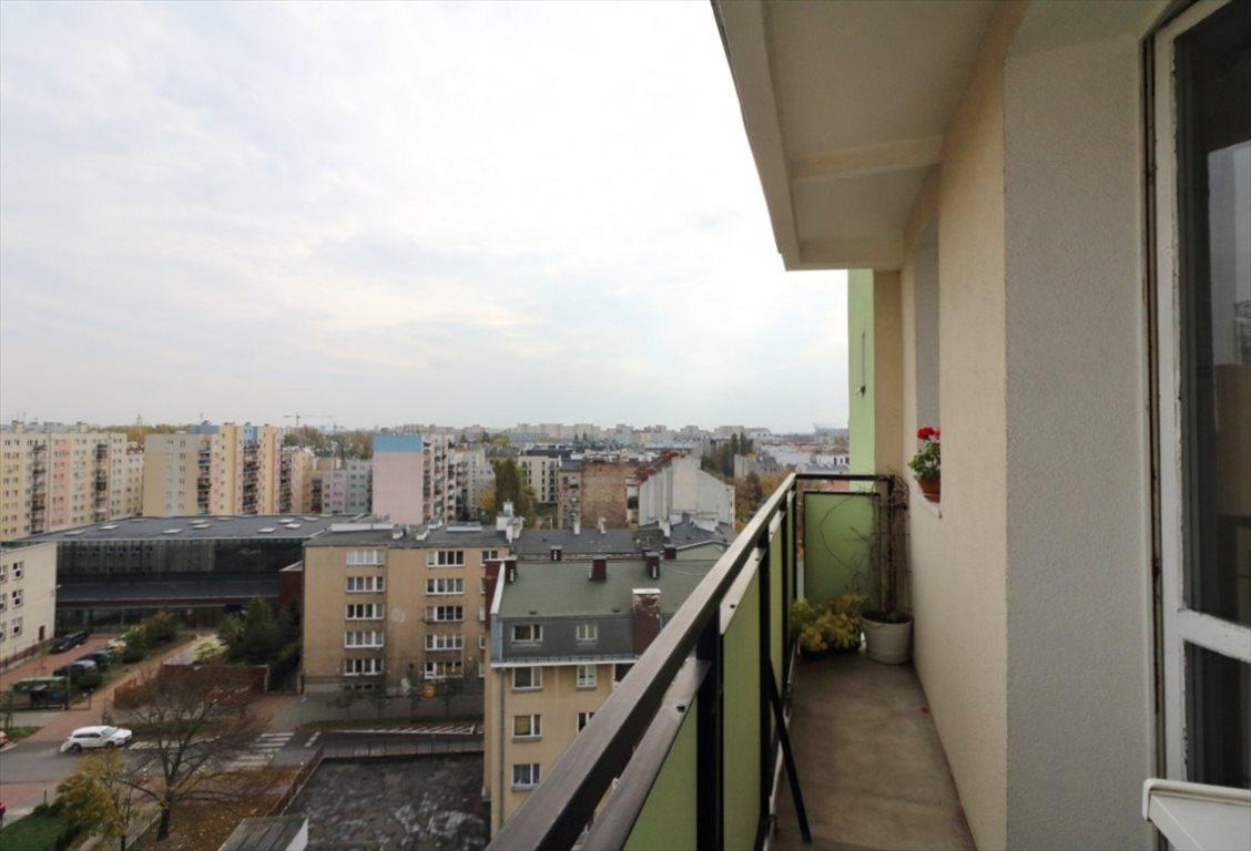 Mieszkanie trzypokojowe na sprzedaż Warszawa, Praga-Północ, Bródnowska  49m2 Foto 12