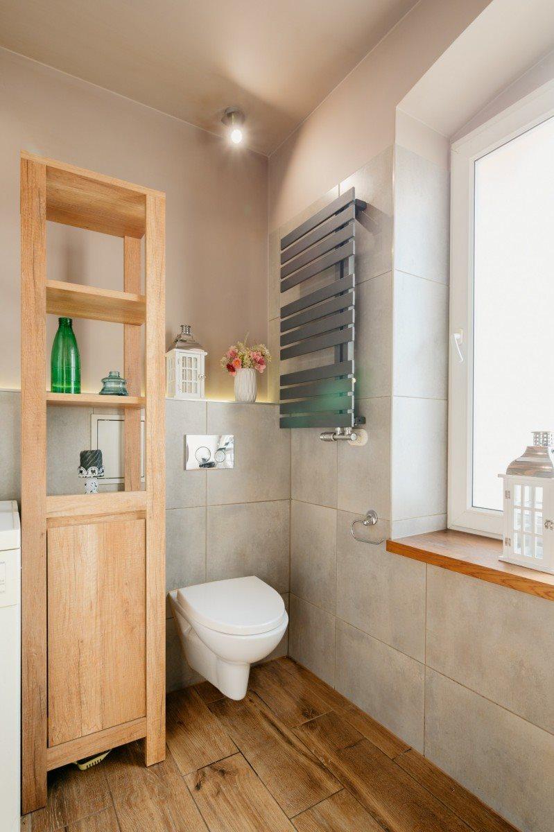 Mieszkanie dwupokojowe na sprzedaż Wrocław, Leśnica, Dolnobrzeska  66m2 Foto 7
