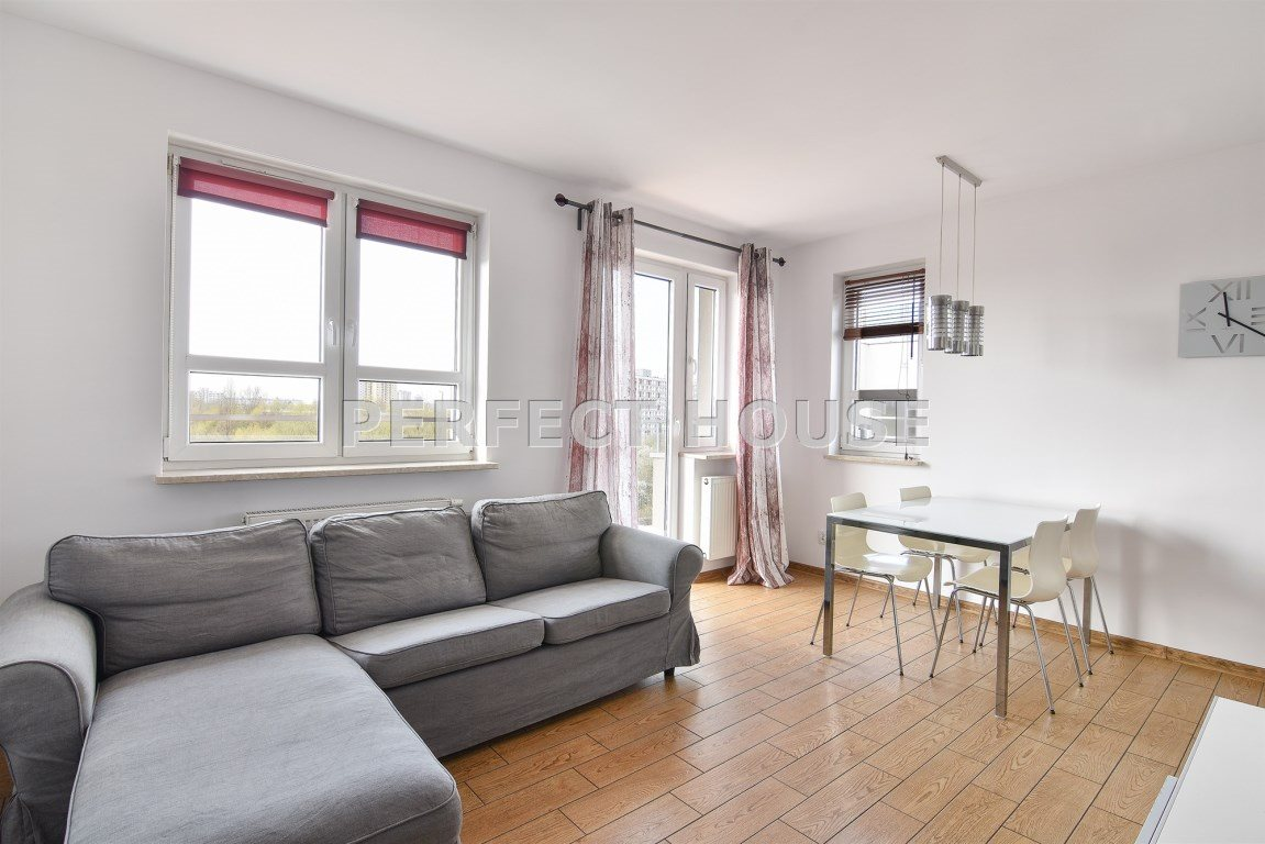 Mieszkanie trzypokojowe na sprzedaż Poznań, Rataje, Milczańska  60m2 Foto 1