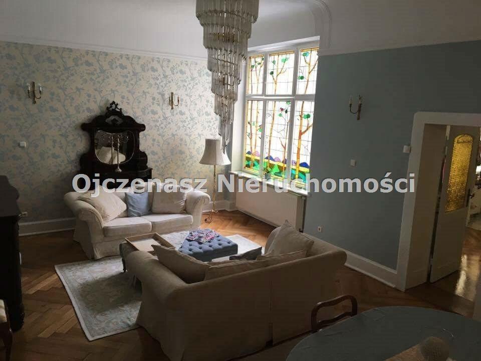 Mieszkanie trzypokojowe na wynajem Bydgoszcz, Centrum  127m2 Foto 1