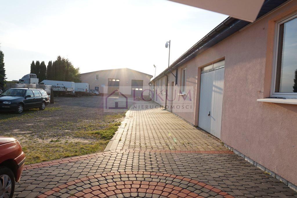 Magazyn na sprzedaż Lublin  260m2 Foto 6