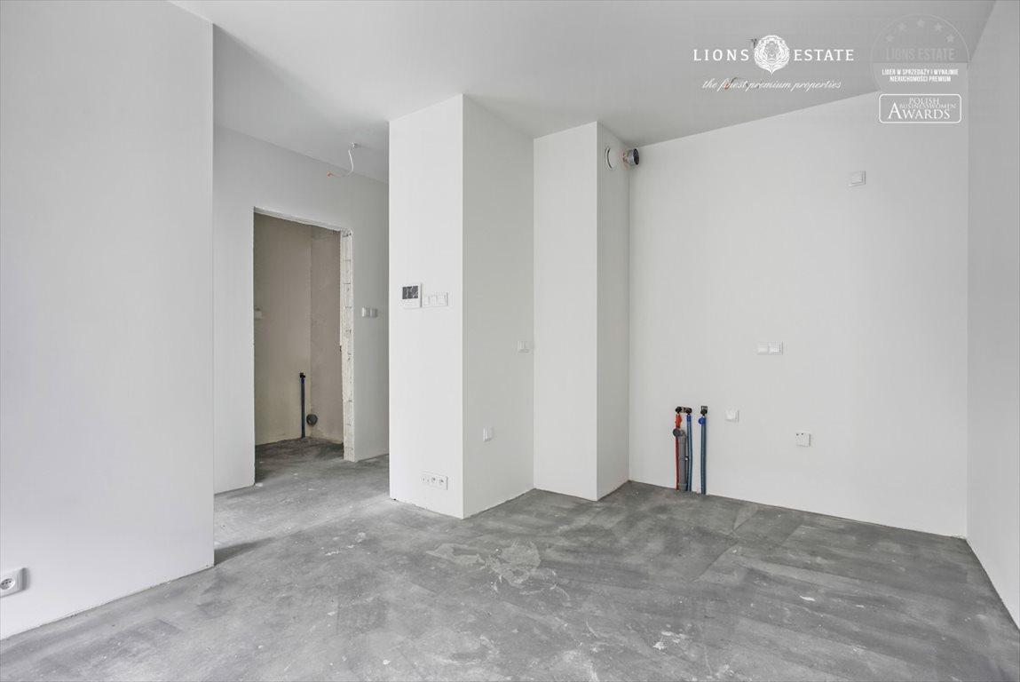Mieszkanie dwupokojowe na sprzedaż Warszawa, Śródmieście Mirów, Grzybowska  32m2 Foto 4