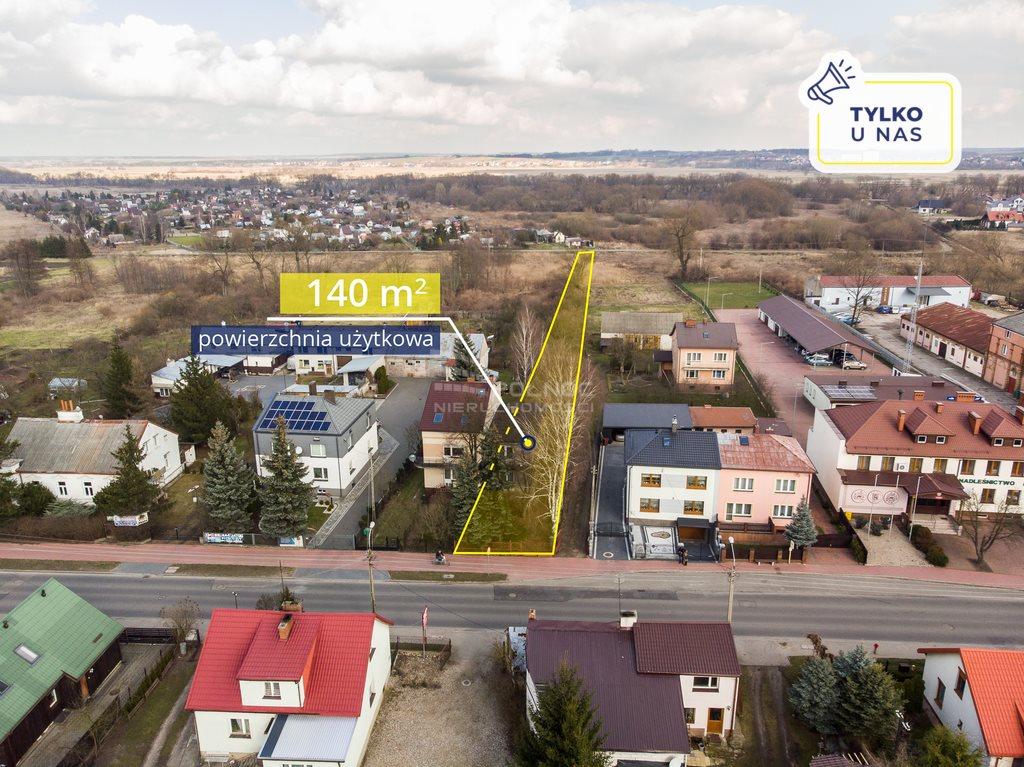 Dom na sprzedaż Łomża, Nowogrodzka  140m2 Foto 1