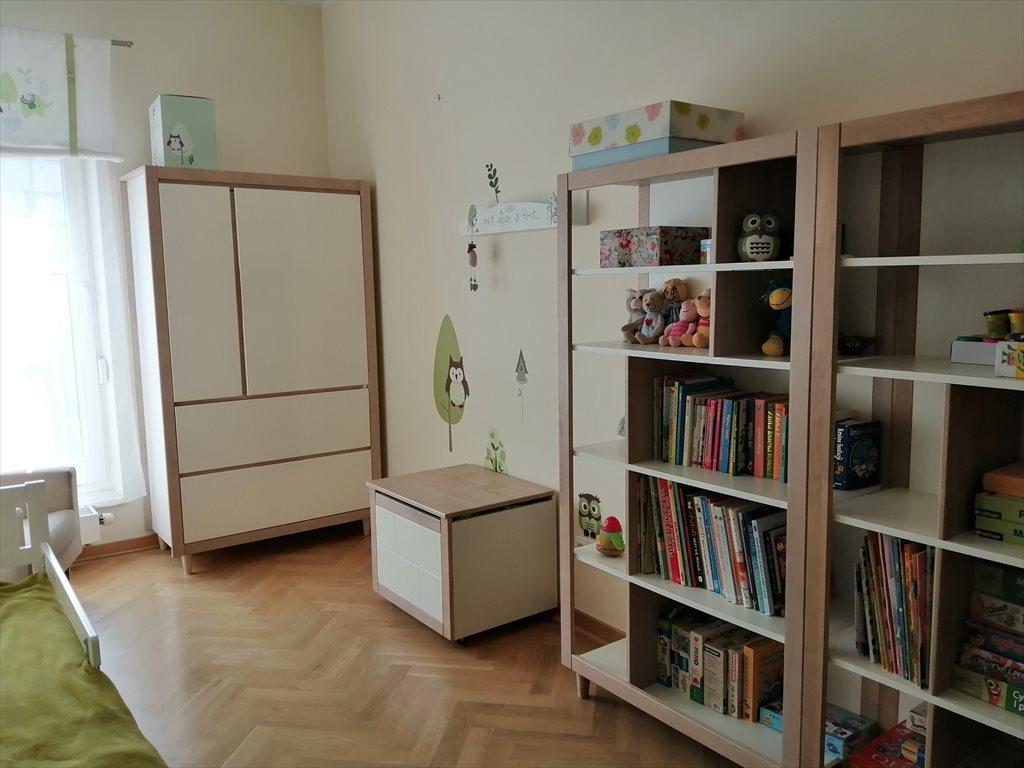 Mieszkanie na sprzedaż Warszawa, Ochota, Białobrzeska 15  118m2 Foto 7