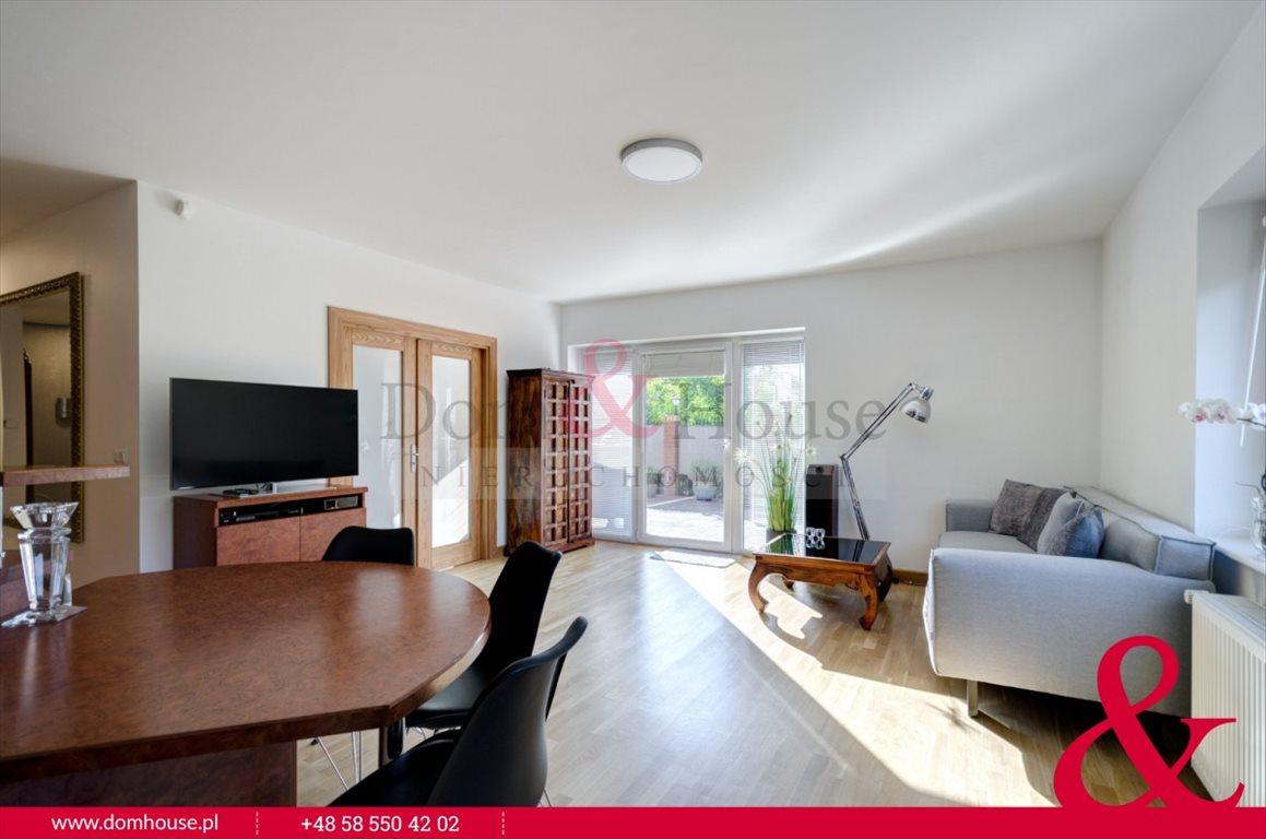 Mieszkanie trzypokojowe na sprzedaż Gdynia, Orłowo, Spacerowa  73m2 Foto 1