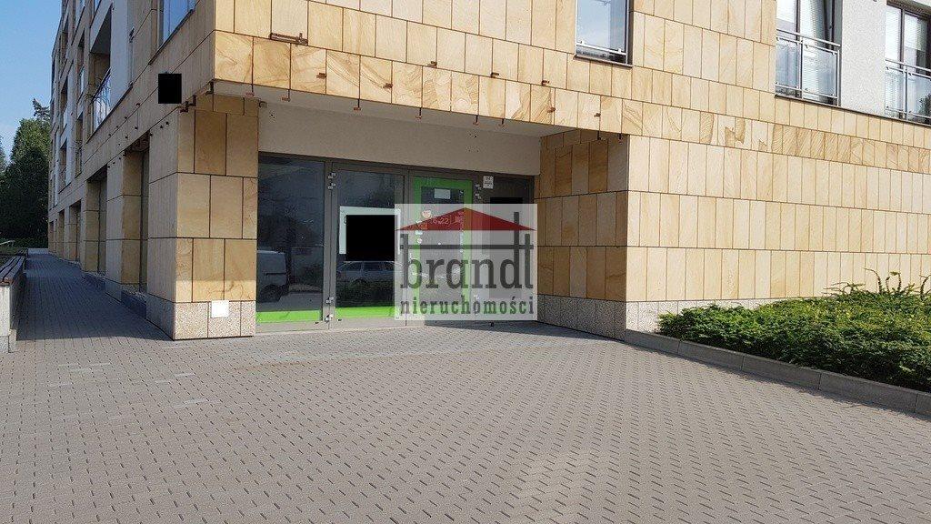Lokal użytkowy na wynajem Warszawa, Praga-Południe  205m2 Foto 4