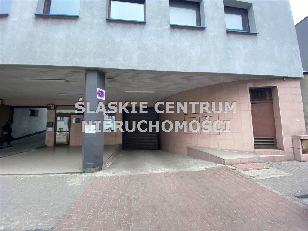 Garaż na wynajem Katowice, Centrum, Opolska  16m2 Foto 2