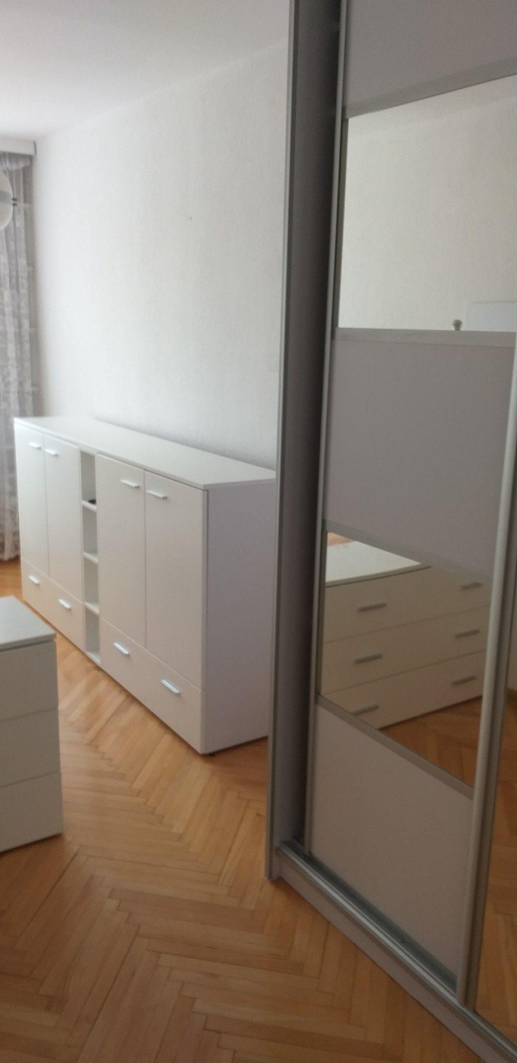 Mieszkanie dwupokojowe na sprzedaż Poznań, Winogrady, Przyjaźni  38m2 Foto 4