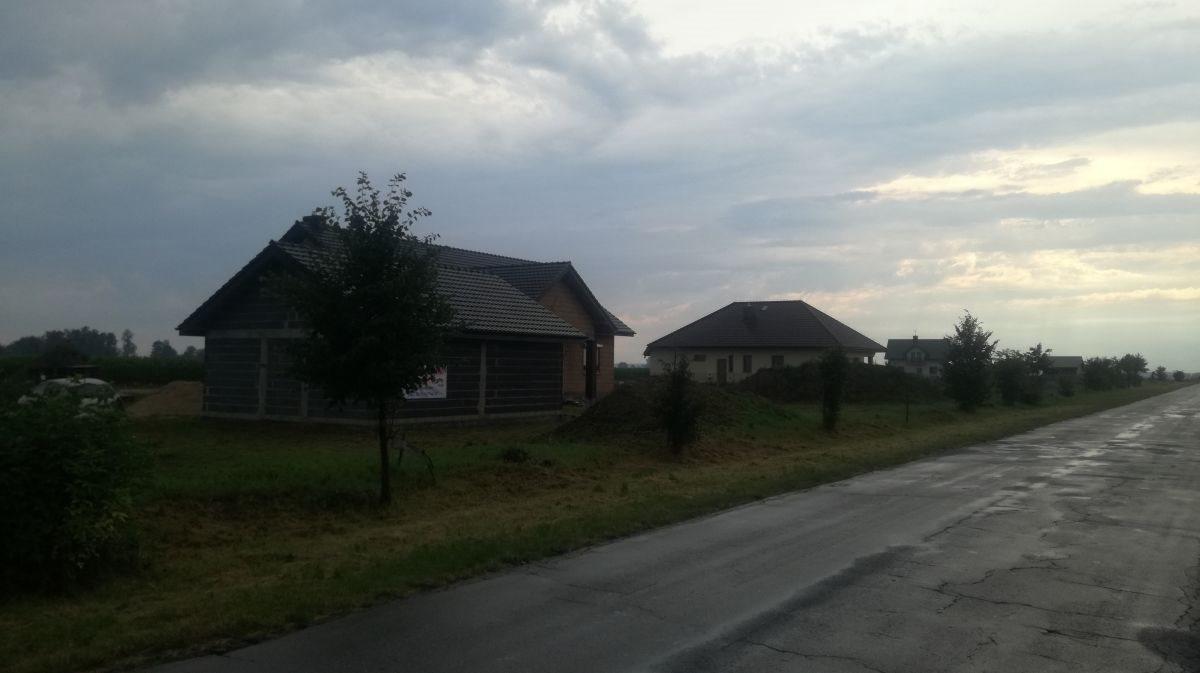 Działka budowlana na sprzedaż Droszew, Droszew  800m2 Foto 9