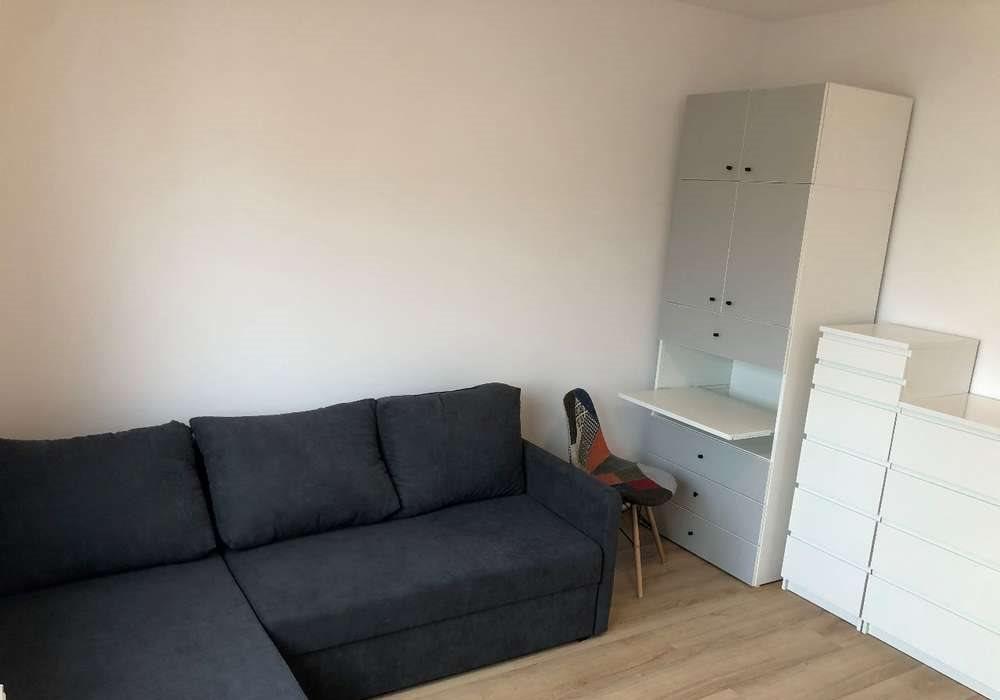 Mieszkanie trzypokojowe na wynajem Warszawa, Wola, Wola Libre, Obozowa 20  68m2 Foto 6