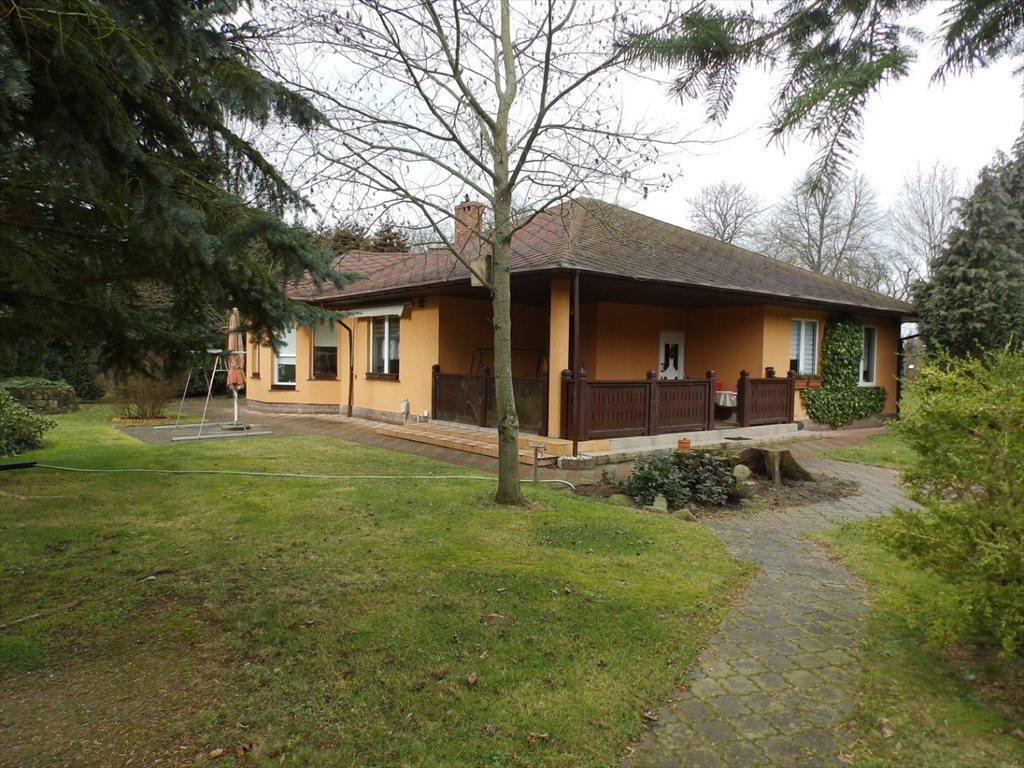 Dom na sprzedaż Chojna  141m2 Foto 2