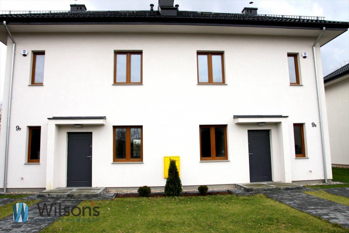 Dom na sprzedaż Radzymin, gen. Stanisława Maczka  1450m2 Foto 6