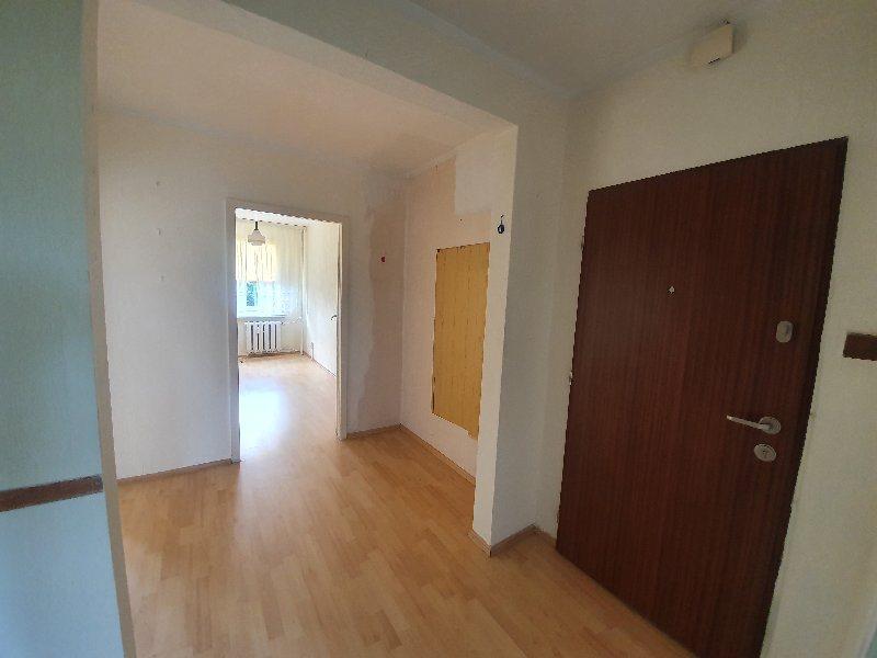 Mieszkanie trzypokojowe na sprzedaż Częstochowa, Północ  61m2 Foto 12