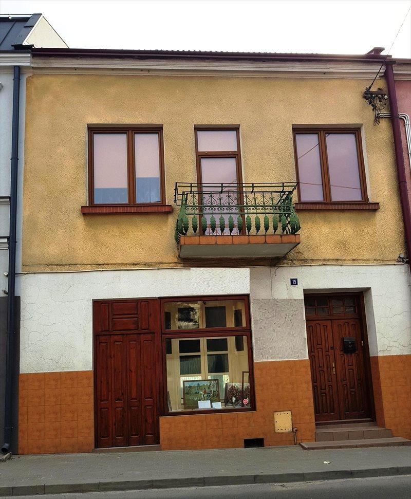 Dom na sprzedaż Mielec, Starówka, Kilińskiego  191m2 Foto 1