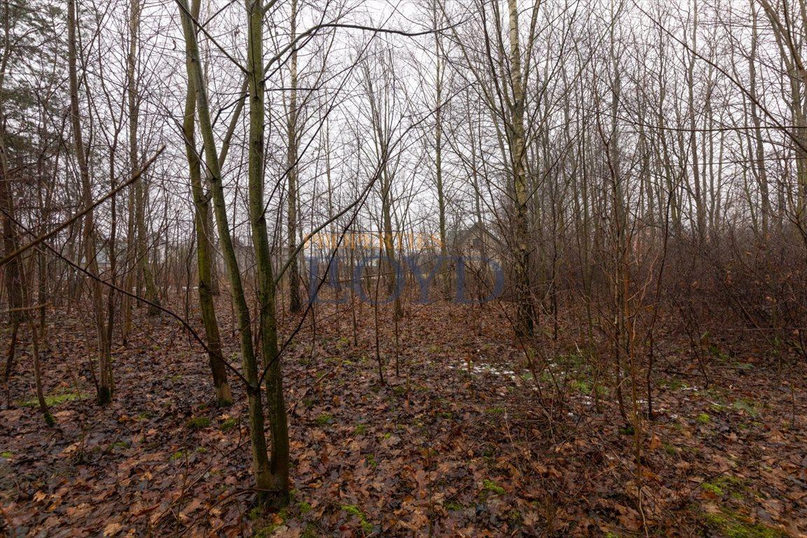 Działka budowlana na sprzedaż Henryków-Urocze, Społeczna  1167m2 Foto 9