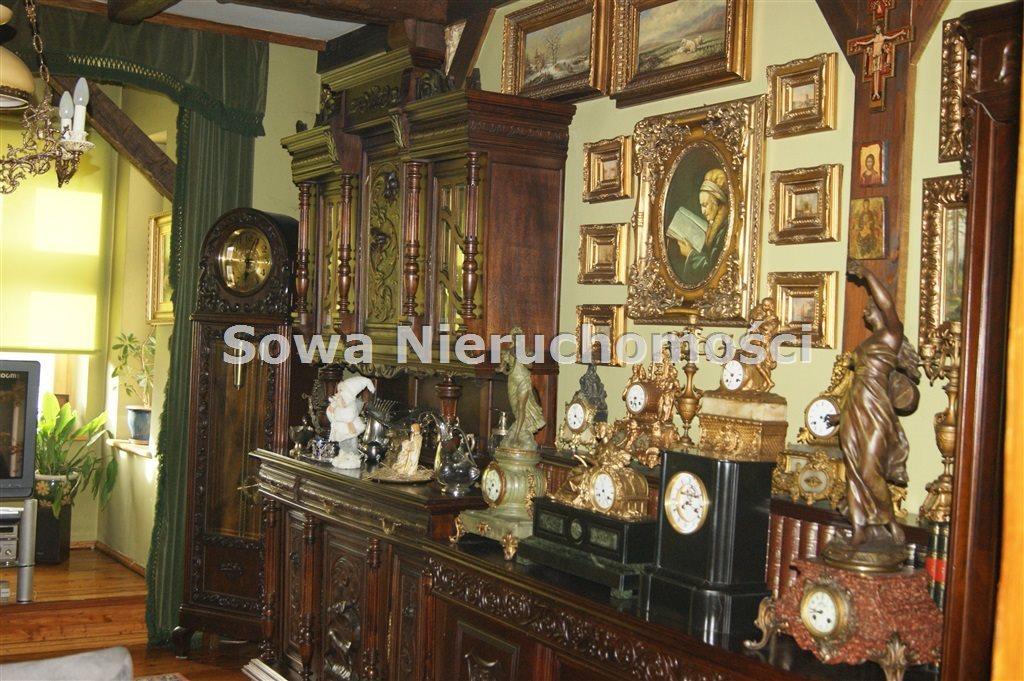 Mieszkanie czteropokojowe  na sprzedaż Wałbrzych, Śródmieście  138m2 Foto 2