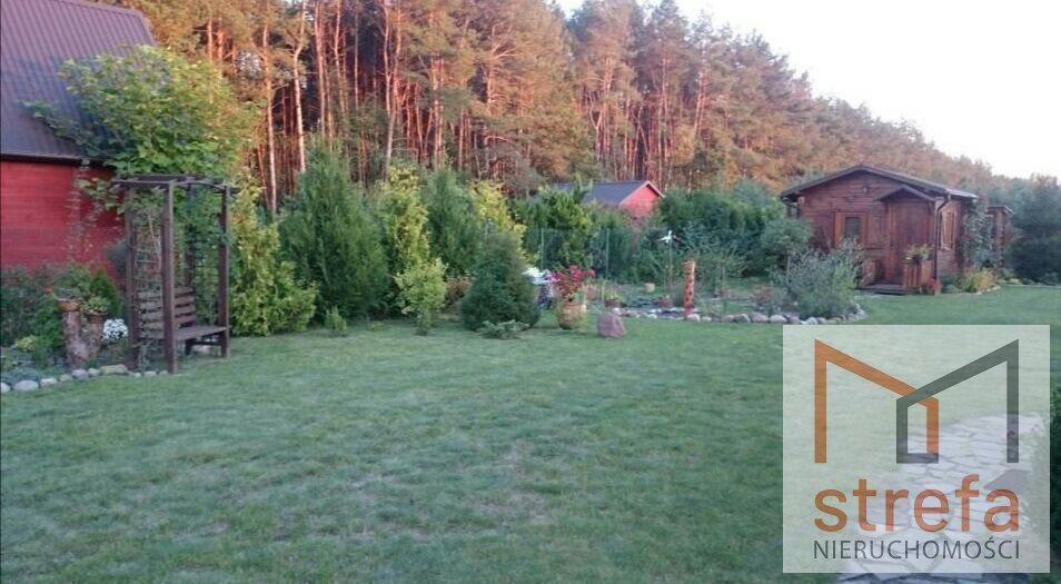 Działka rekreacyjna na sprzedaż Nowy Orzechów  1434m2 Foto 2