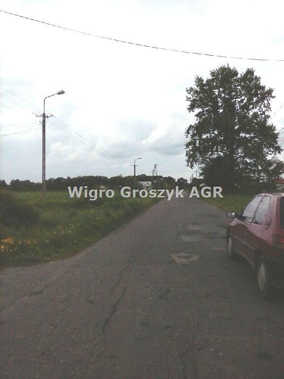 Działka inna na sprzedaż Wygoda Smoszewska  12009m2 Foto 3