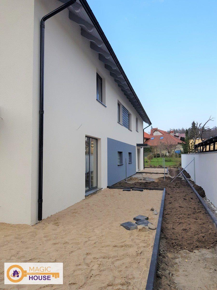 Dom na sprzedaż Gdańsk, Osowa, Kielnieńska  160m2 Foto 4