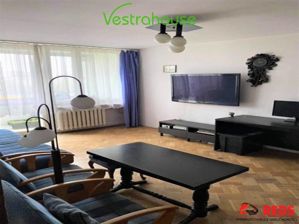 Mieszkanie trzypokojowe na sprzedaż Warszawa, Ursynów, Hawajska  60m2 Foto 1