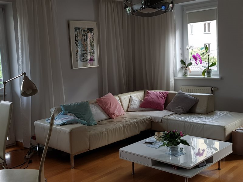 Wspaniały Sprzedam mieszkanie trzypokojowe: Warszawa Bielany , ulica IV47
