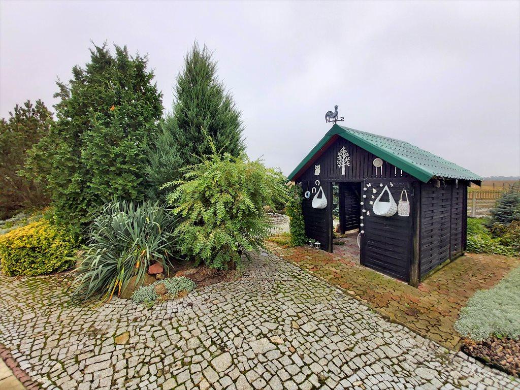 Dom na sprzedaż Lipno, Żakowo  250m2 Foto 4