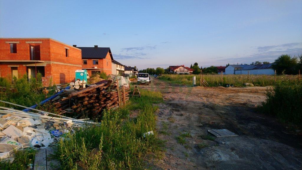 Działka budowlana na sprzedaż Błonie  1500m2 Foto 2