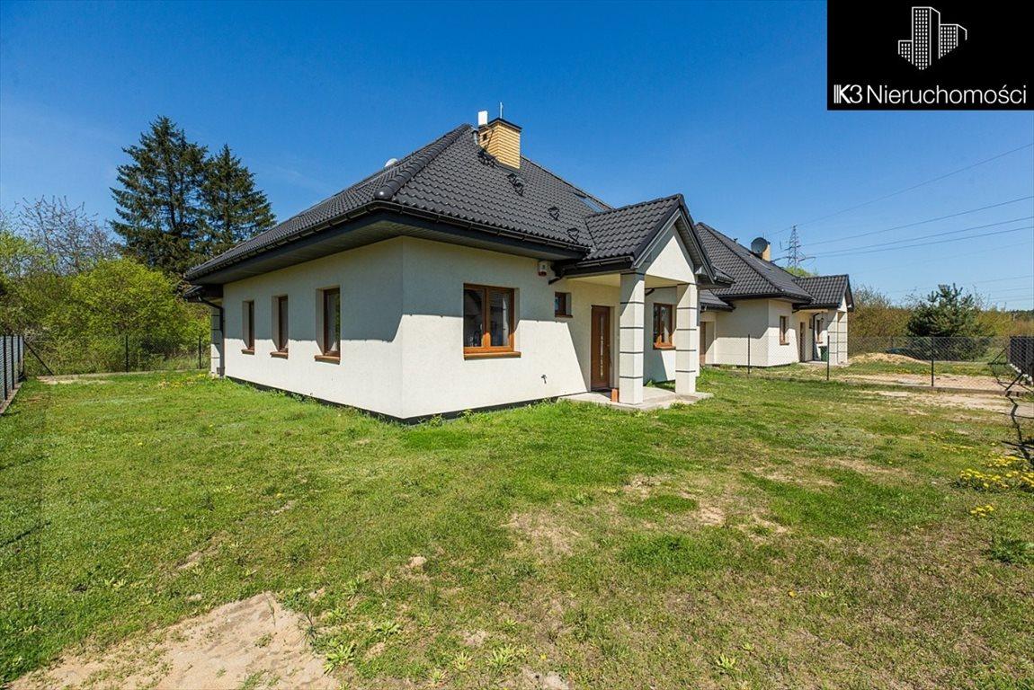 Dom na sprzedaż Michałów-Reginów, Nowodworska  146m2 Foto 1