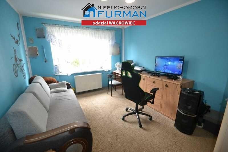 Mieszkanie trzypokojowe na sprzedaż Wągrowiec  64m2 Foto 4