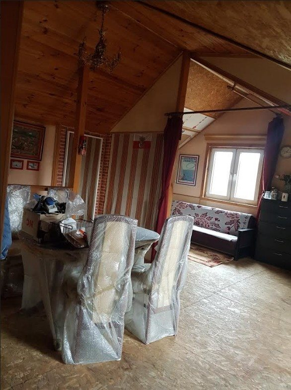 Dom na sprzedaż Nowe Załubice  94m2 Foto 4