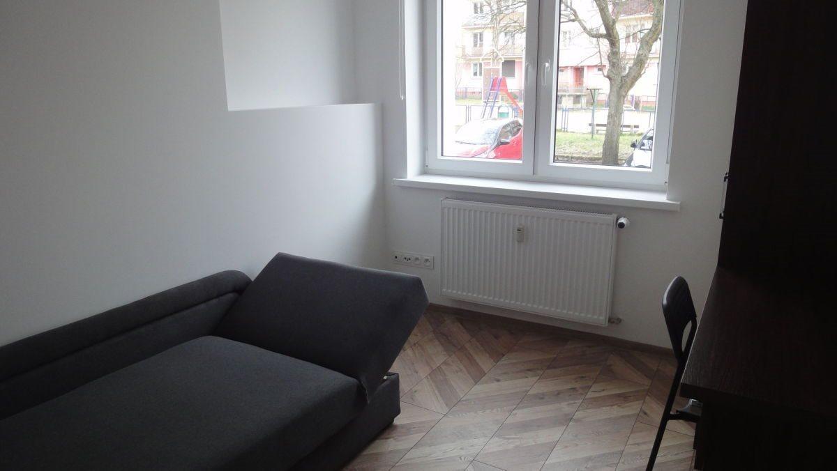 Mieszkanie trzypokojowe na sprzedaż Poznań, Wilda, Dębiec, Atrakcyjne mieszkanie Laskowa  48m2 Foto 1