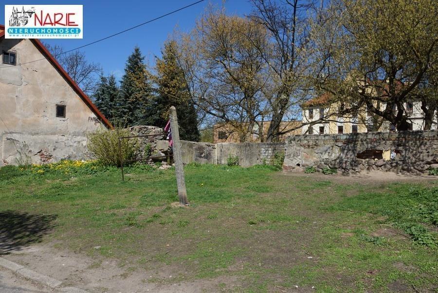 Działka budowlana na sprzedaż Morąg, Stare Miasto  204m2 Foto 2
